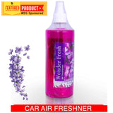 Lavender Car Air Freshener