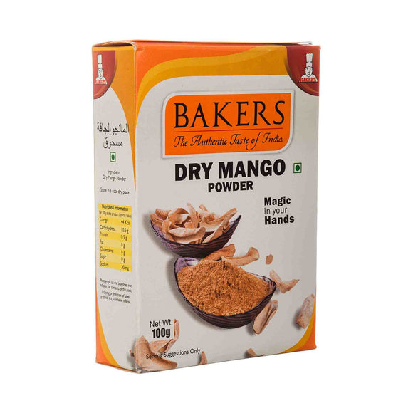 Bakers Dry Mango Powder
