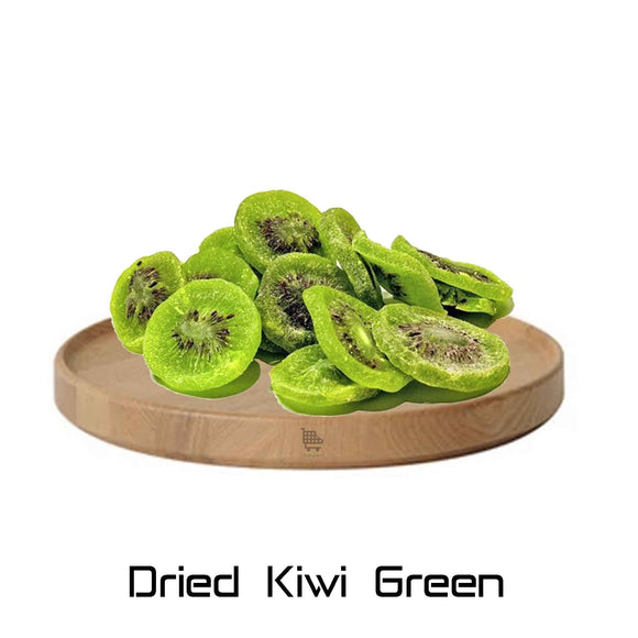 Dried Kiwi - Green