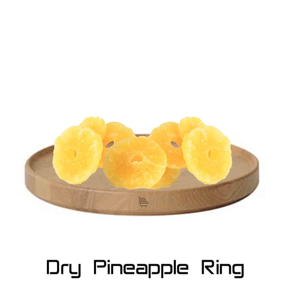 Dry Pineapple Ring