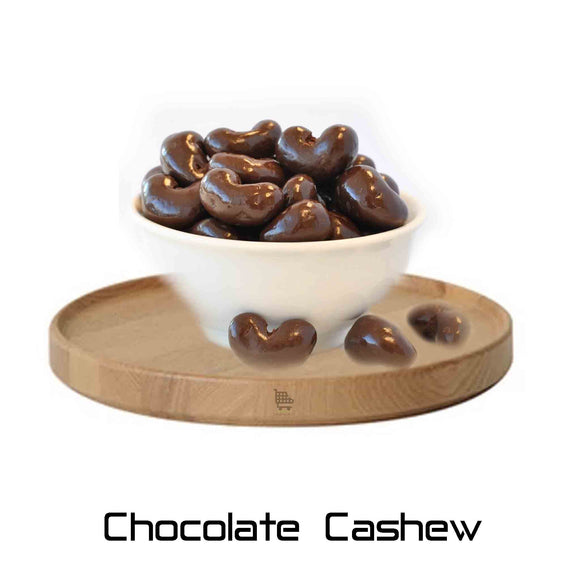 Chocolate Cashew Roasted