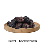 Dried Blackberries