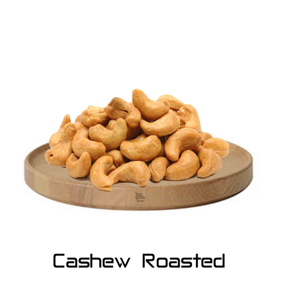 Cashew Roasted