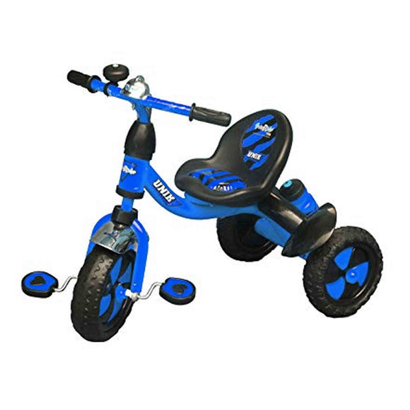 Blue Baby Tricycle