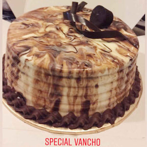 Special Vancho Cake