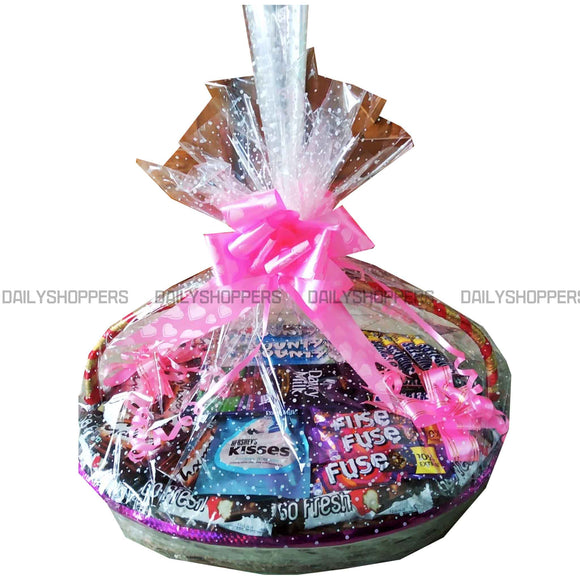 Large Chocolate Gift Pack 10