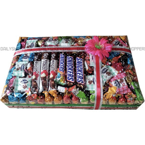 Chocolate Gift Pack 4