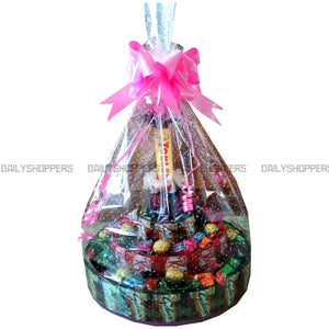 Chocolate Big Gift Pack 8