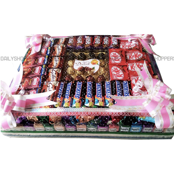Rich Chocolate Gift Pack 5