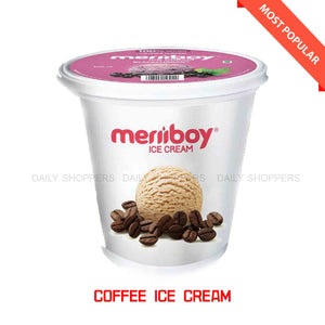 Meriiboy Coffee - 1 Ltr