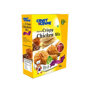 Crispy Chicken Mix
