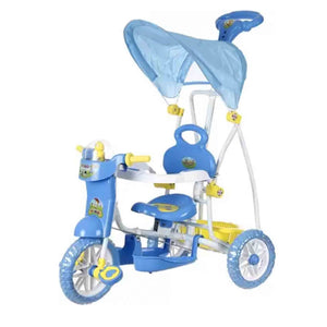 VEGA Musical tricycle with Canopy