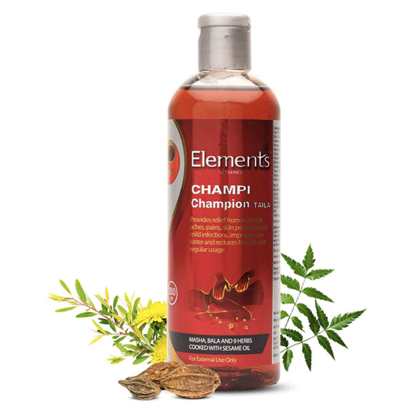 Elements Champi Champion Tailam 200 ml