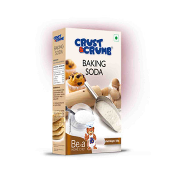 Baking Soda Pack of 2