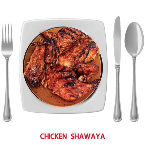 Shawaya Chicken