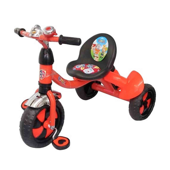 Red Baby Tricycle