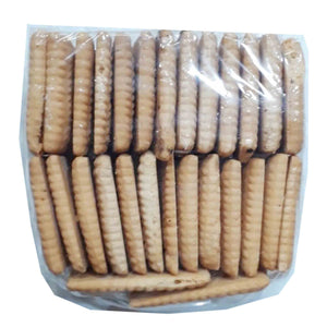 Barley Biscuits