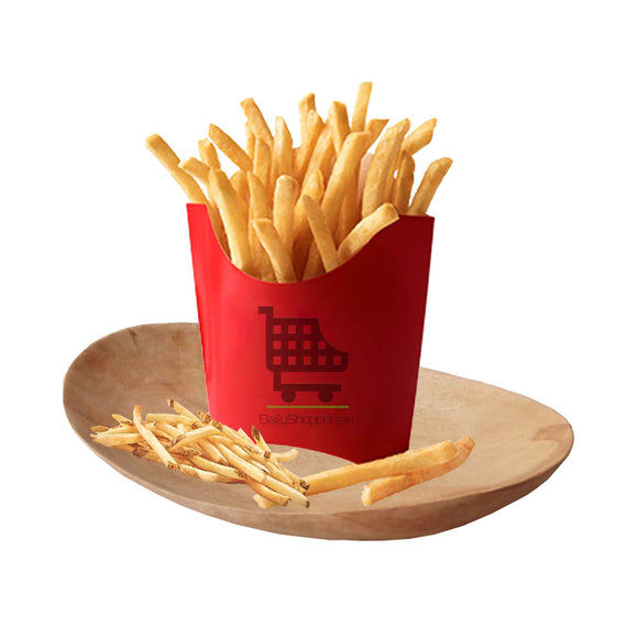 French Fries (Regular)