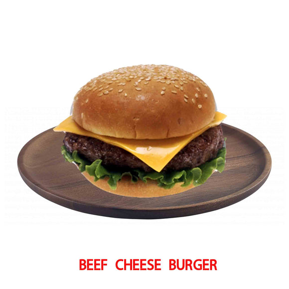 Beef Cheese Burger
