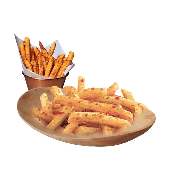 Masala French Fries (Regular)