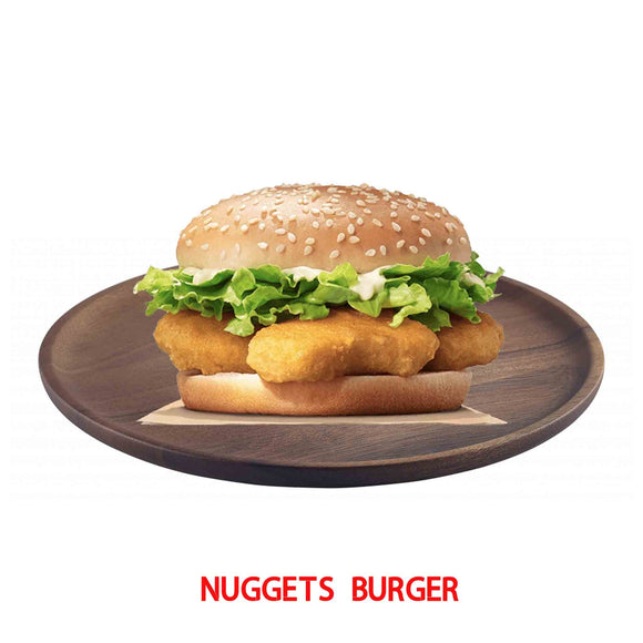 Nuggets Berger