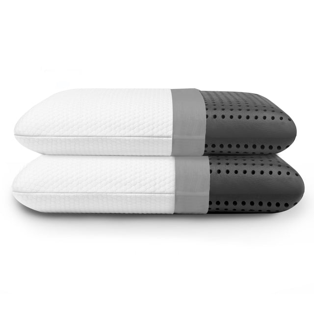 Alpha™ Pillow: Air Cell Tech x 2