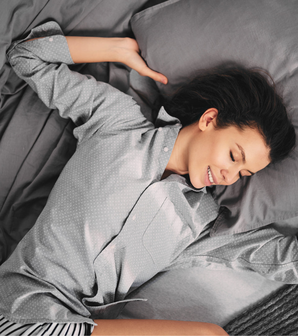 Alpha™ Sheets - Silver Pillow Case