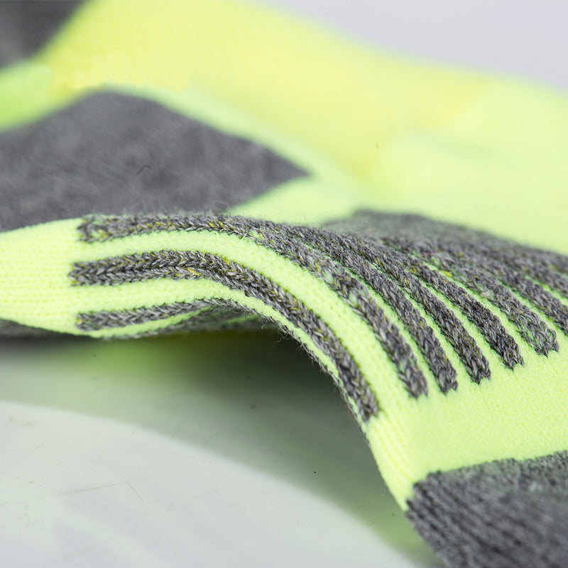 Alpha™ Silver Socks for Odor, Bacteria and more