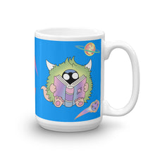 Dream Big Mug - 15oz