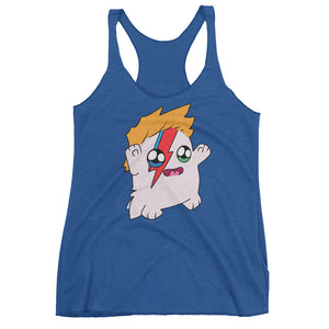 Bowie's Tank Top