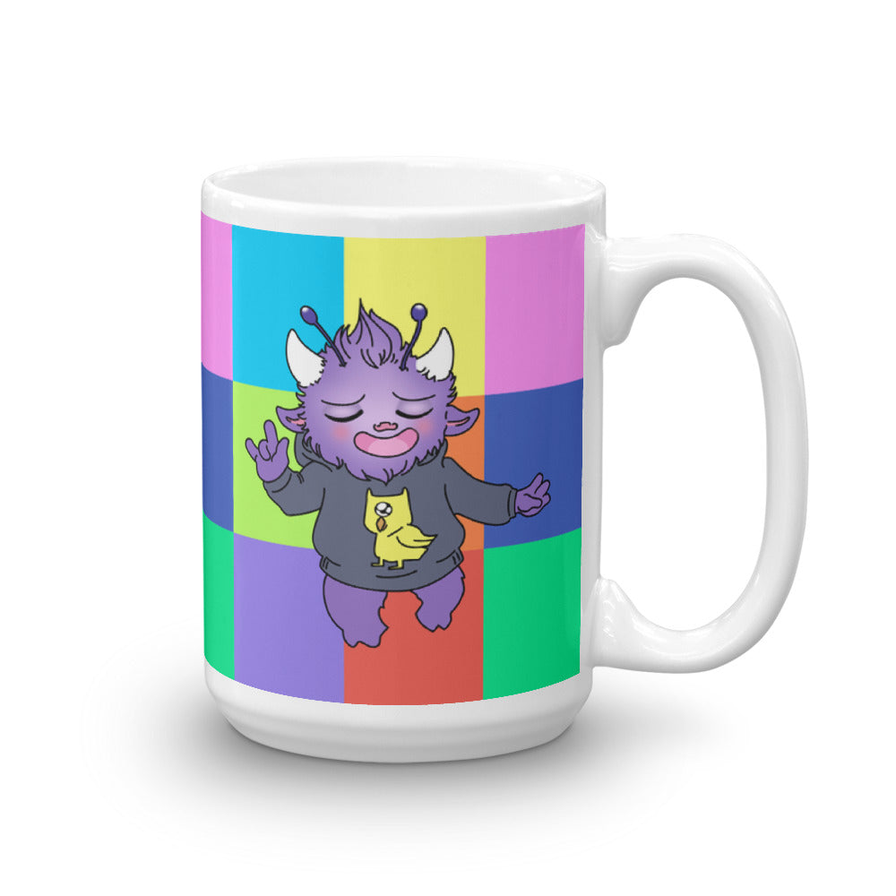 Hotline Bling Mug - 15oz