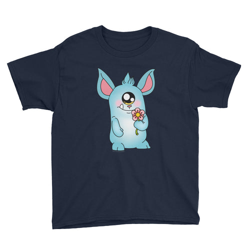 Bunny Monster Kid T-Shirt