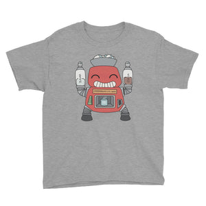 Cocoabot 3000 Kids T-Shirt