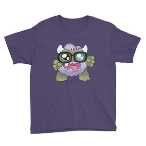 George Romero Zombie Kids T-Shirt