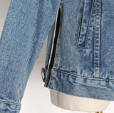 Exposed | Denim Jacket