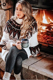 Fireside Chats | Tunic Sweater