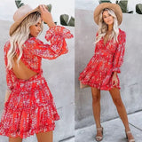 So Hot to Trot | Dress