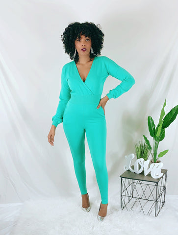 Bold Choice | Jumpsuit