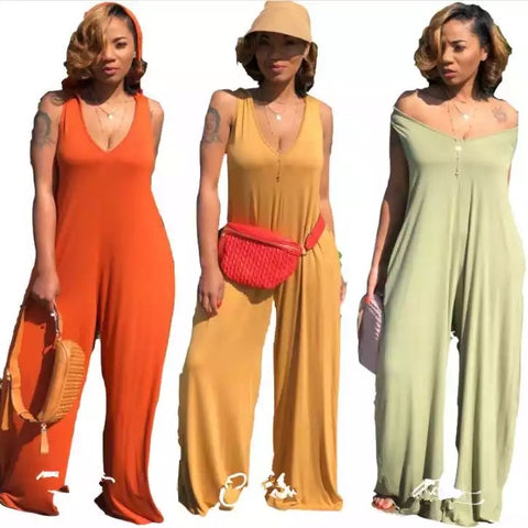 Ready in 5 | Jumpsuit