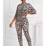 Animal Instinct | Pant set (EST SHIP 9/26)
