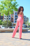 Clean Lines | Jumpsuit