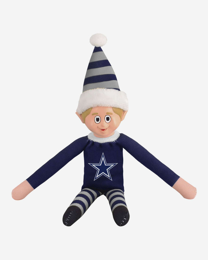 Dallas Cowboys Team Elf FOCO - FOCO.com