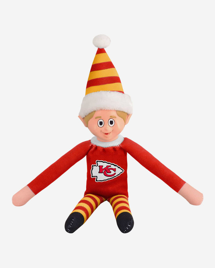 Kansas City Chiefs Team Elf FOCO - FOCO.com