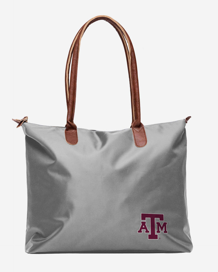 Texas A&M Aggies Bold Color Tote Bag FOCO - FOCO.com