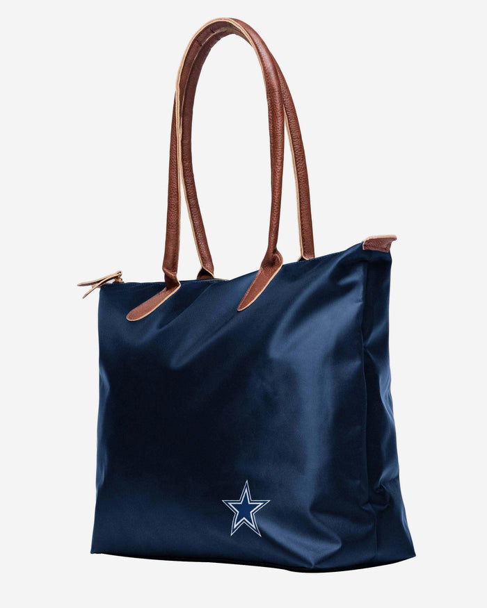 Dallas Cowboys Bold Color Tote Bag FOCO - FOCO.com