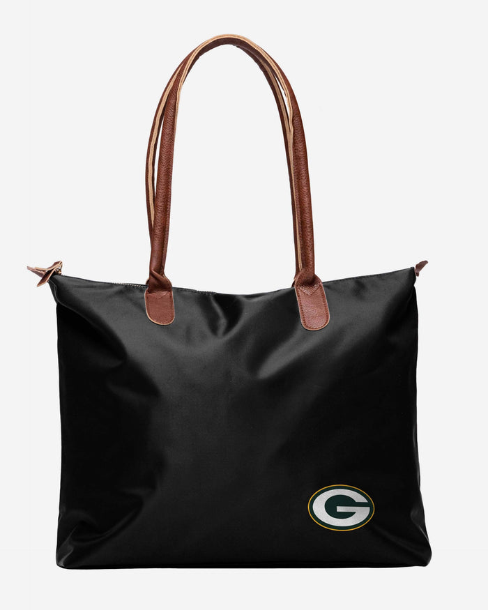 Green Bay Packers Bold Color Tote Bag FOCO - FOCO.com