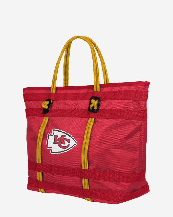 Kansas City Chiefs Molly Tote Bag FOCO - FOCO.com