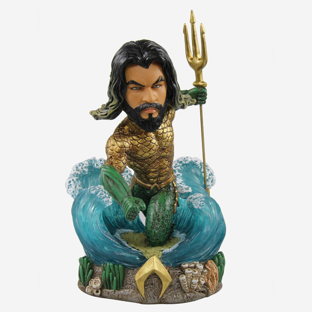 Aquaman Movie Bobblehead FOCO - FOCO.com