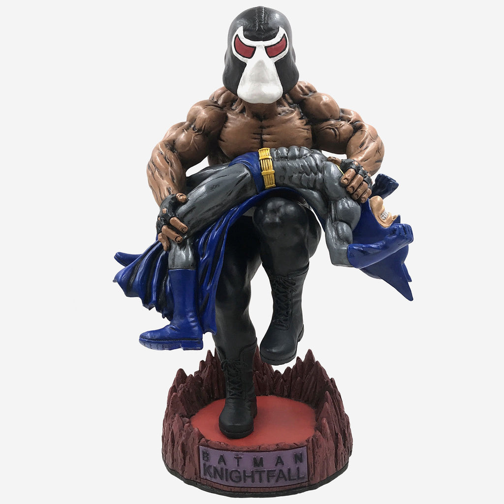 Batman Knightfall NYCC 2018 Exclusive Bobblehead