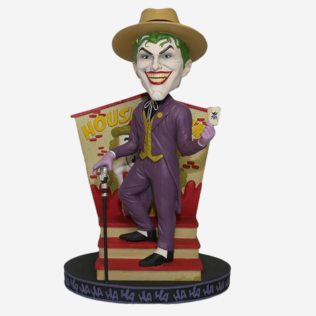 Joker The Killing Joke Bobblehead FOCO - FOCO.com